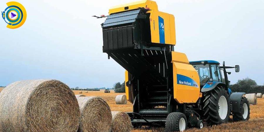 گرایش های ارشد مکانیزاسیون کشاورزی
