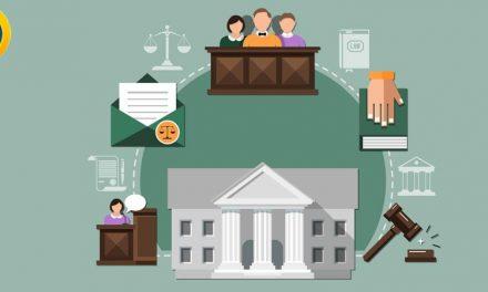کارنامه و رتبه قبولی دکتری سراسری حقوق 98
