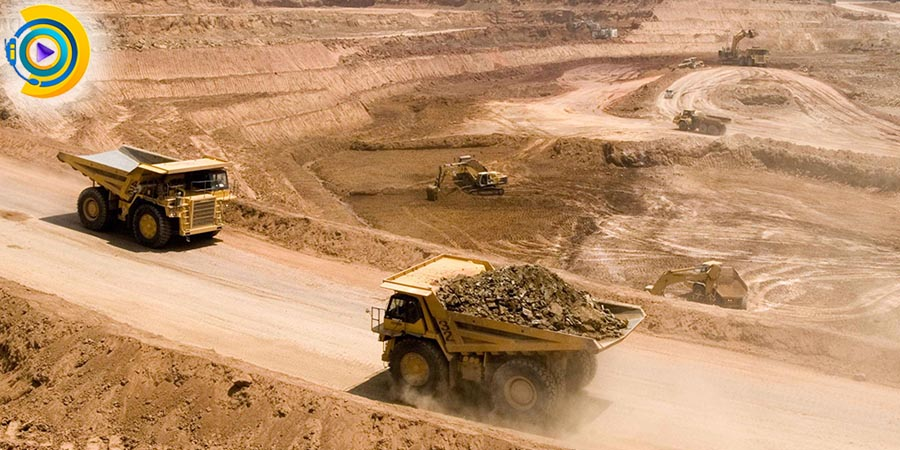 گرایش های دکتری مهندسی معدن-استخراج