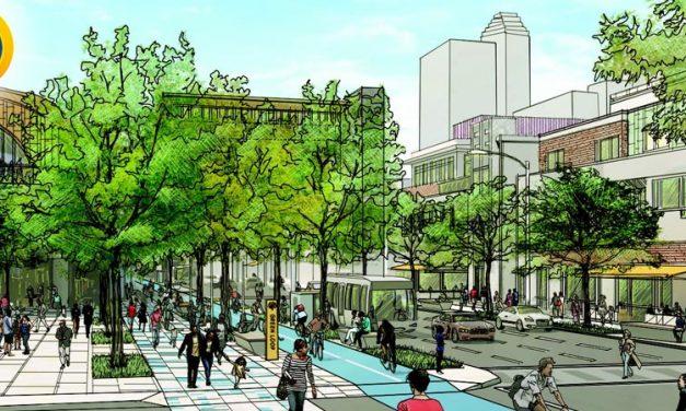 برنامه ریزی ارشد طراحی شهری