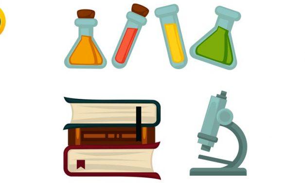 گرایش های دکتری شیمی کاربردی