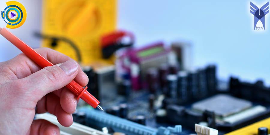 مصاحبه دکتری مهندسی برق – الکترونیک آزاد 98
