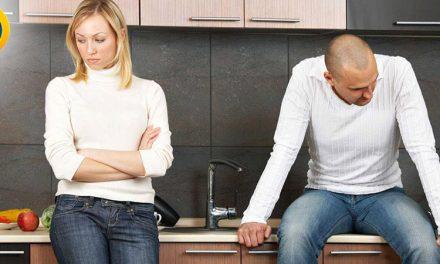 چرا بعضی افراد بعد از ازدواج افسرده می شوند؟