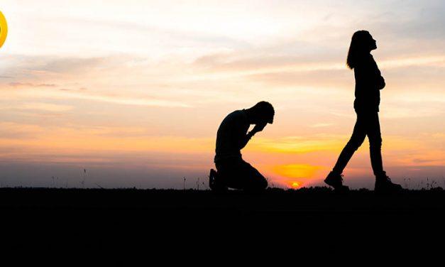 راهکارهایی برای جلوگیری از طلاق