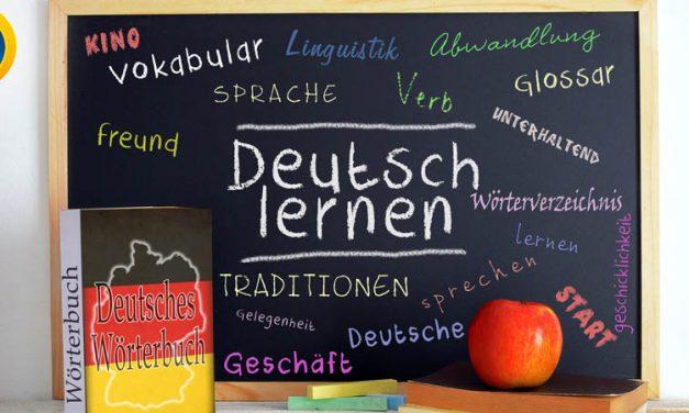 انتخاب رشته دکتری آموزش زبان آلمانی 98