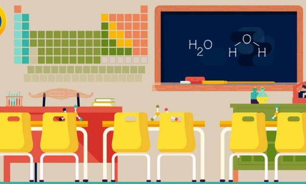 منابع ارشد شیمی