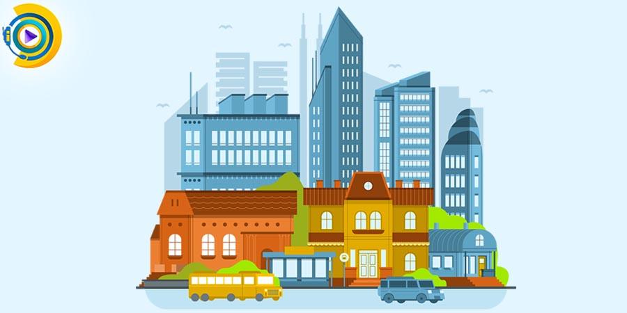 ارشد طراحی شهری