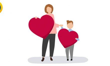 اهمیت رابطه مادر و پسر