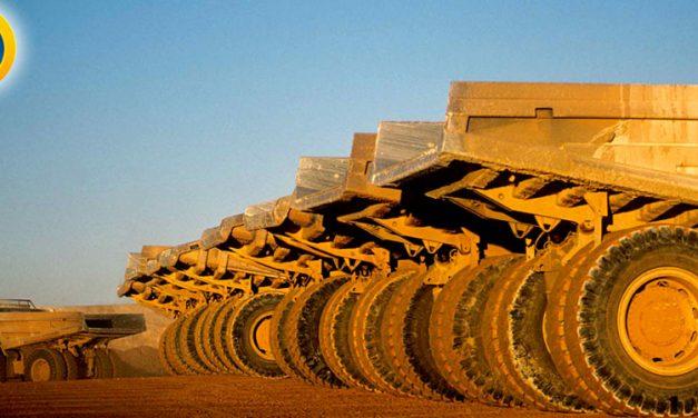 بازار کار دکتری مهندسی معدن