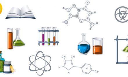 ارشد شیمی