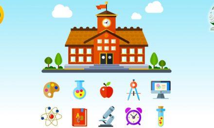 مدارس شاهد شیراز