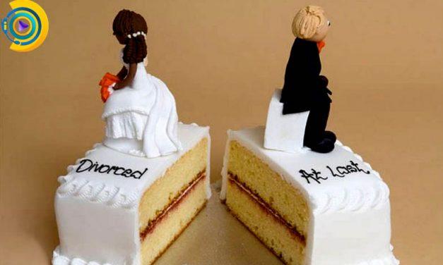 شکست در ازدواج نتیجه چه عواملی است؟