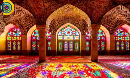 ارشد ایران شناسی