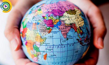 ارشد روابط بین الملل