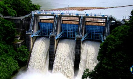 کارنامه و رتبه قبولی دکتری مهندسی عمران آب و سازه های هیدرولیکی 98