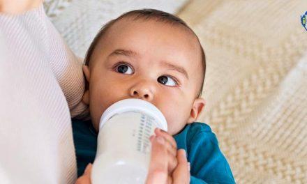 بهترین زمان از شیر گرفتن کودک