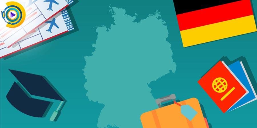 تحصیل در مدارس آلمان