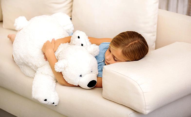 راهکارهایی برای افزایش کیفیت خواب کودک