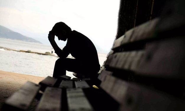 معافیت افسردگی