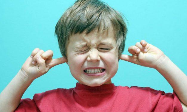 درمان دندان قروچه در کودکان و بزرگسالان