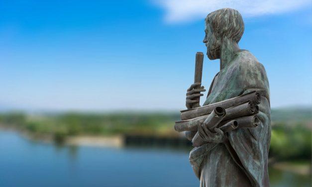 انتخاب رشته دکتری فلسفه