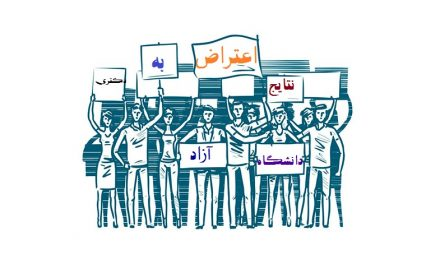 اعتراض به نتایج دکتری دانشگاه آزاد