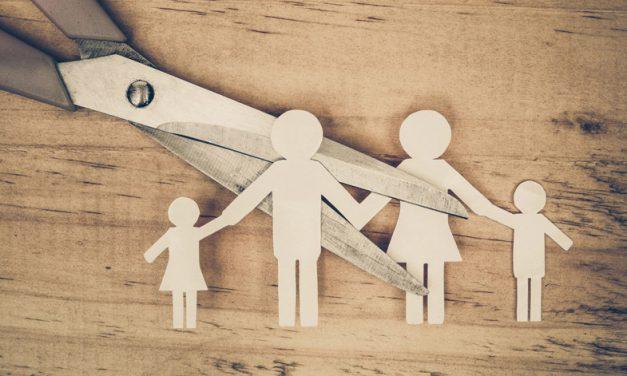 مشاوره قبل طلاق