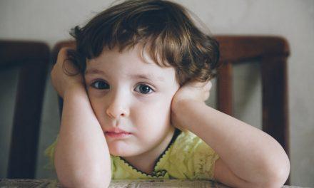 مشاوره روانشناسی کودک