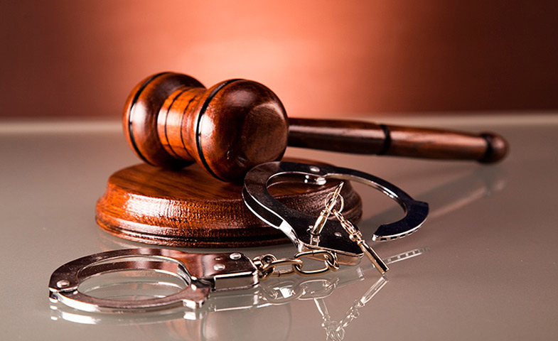 مصاحبه دکتری حقوق جزا و جرم شناسی