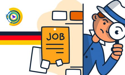 لیست مشاغل آلمان