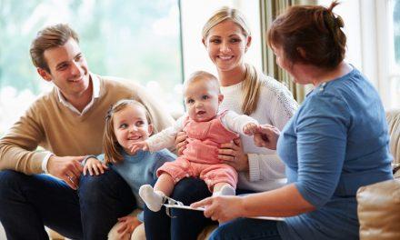 مصاحبه دکتری مشاوره خانواده