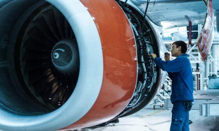 محل قبولی و دانشگاه های پذیرنده مهندسی تعمیر و نگهداری هواپیما آزاد
