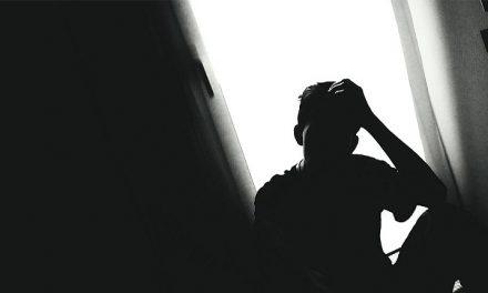 علائم اضطراب