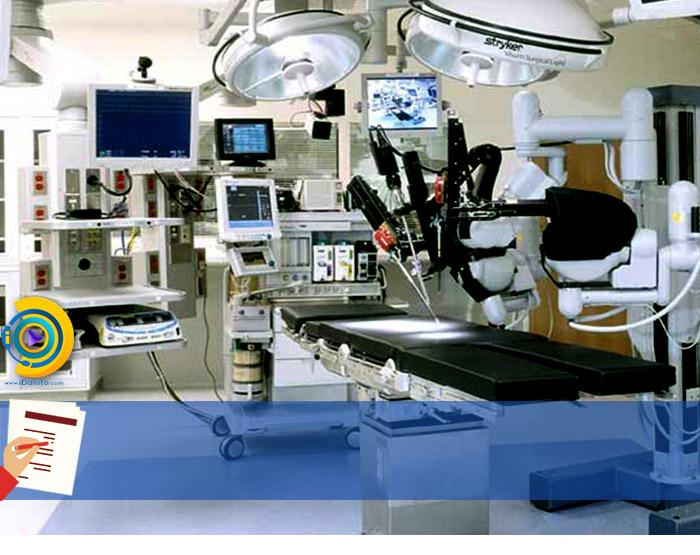 انتخاب رشته ارشد مهندسی پزشکی