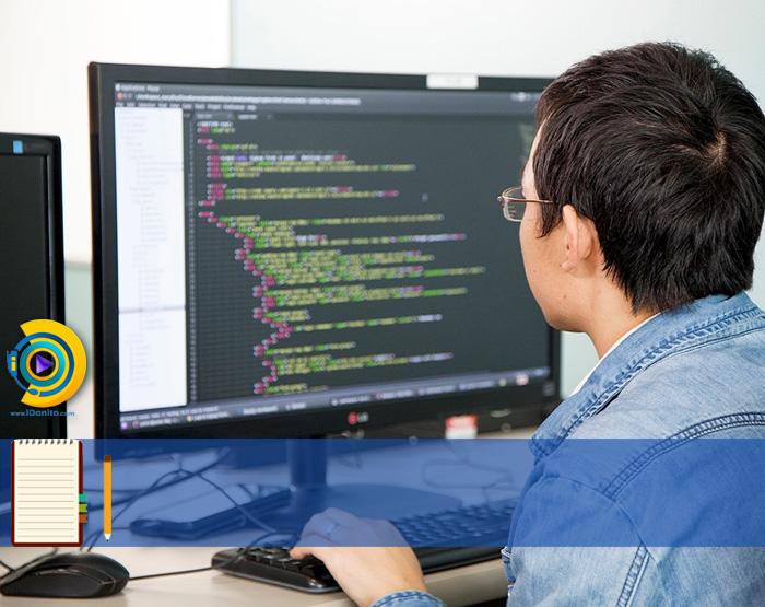 انتخاب رشته ارشد کامپیوتر