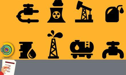 انتخاب رشته ارشد نفت 98