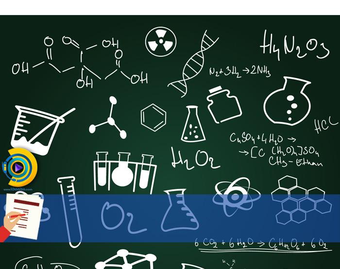 انتخاب رشته ارشد شیمی 98