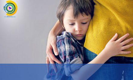 وابستگی در کودکان