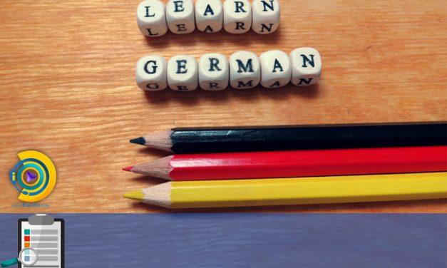 معرفی گرایش های دکتری آموزش زبان آلمانی 98