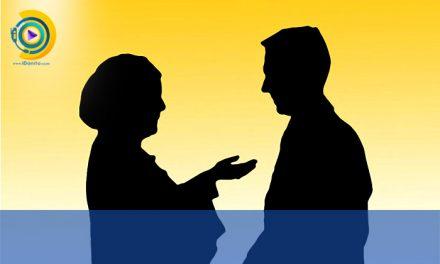 توهین و تحقیر همسر