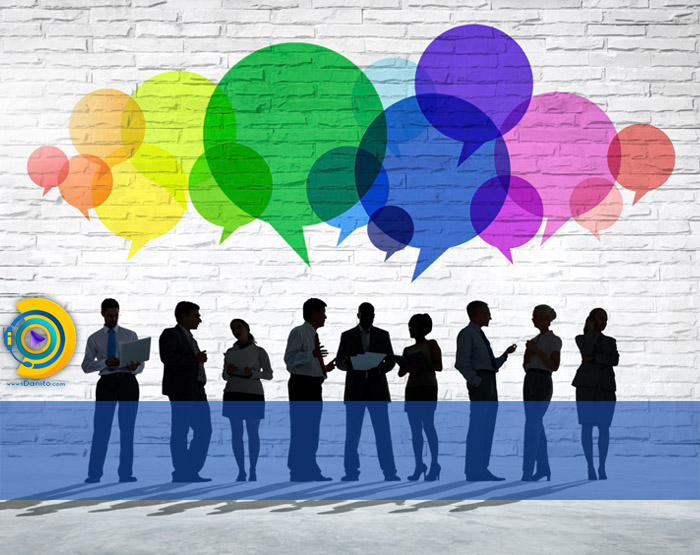 اهمیت مهارتهای ارتباطی فردی