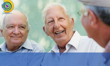 سالمندان را بیشتر بشناسیم