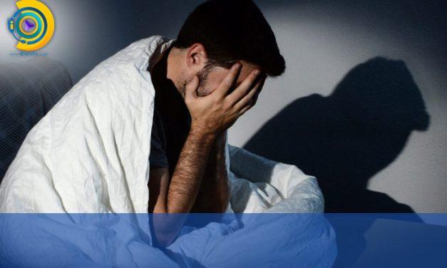 اختلال خواب چیست؟