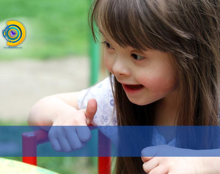 با کودکان استثنایی بیشتر آشنا شویم