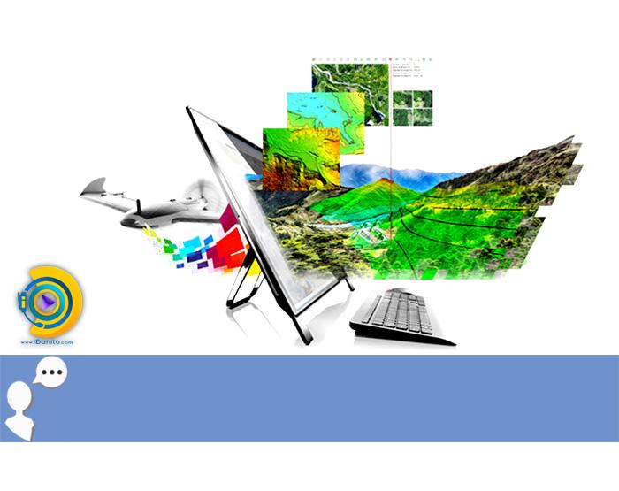مصاحبه دکتری نقشه برداری – فتوگرامتری 98