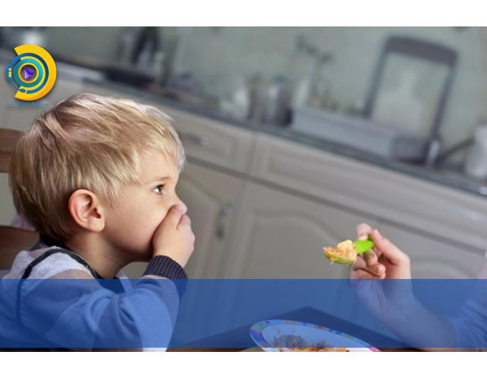 اختلالات تغذیه در کودکان