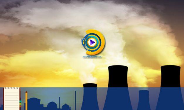 انتخاب رشته دکتری مهندسی هسته ای 98