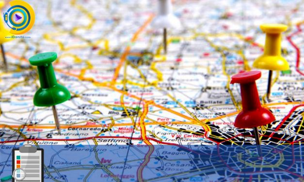 معرفی گرایش های ارشد نقشه برداری 98
