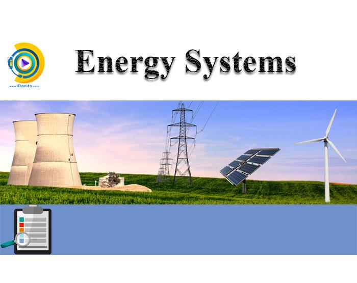 کارنامه و رتبه قبولی ارشد مهندسی سیستم های انرژی 98