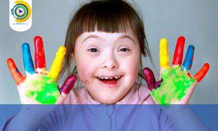 ویژگیهای کودکان معلول ذهنی